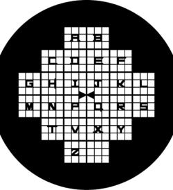 TG200F2 Nickel   Finder grids TEM grid, pack of 100